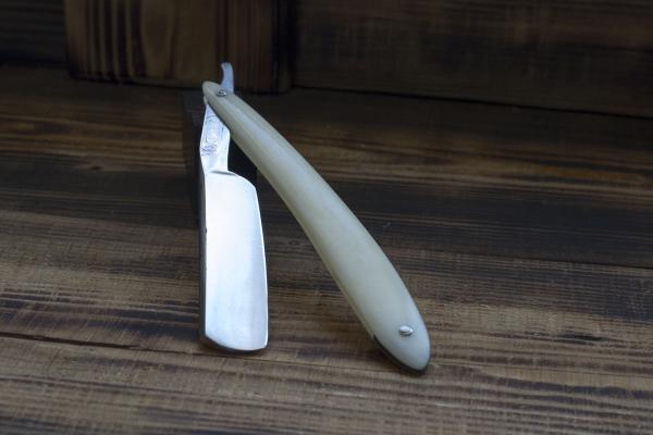 Опасная бритва Vorax. Клин. Франция