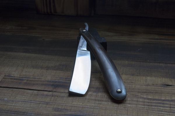 Английская опасная бритва  Bengall Cast Steel