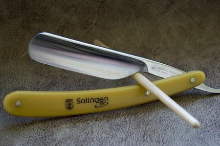 Опасная бритва DOVO Inox (Solingen)