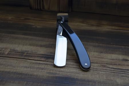 Опасная бритва Shumate's Barber. США